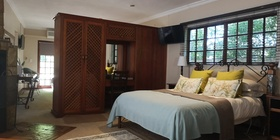 Luxury Family Rooms